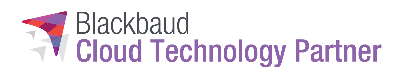 Blackbaud Cloud Technology Partner